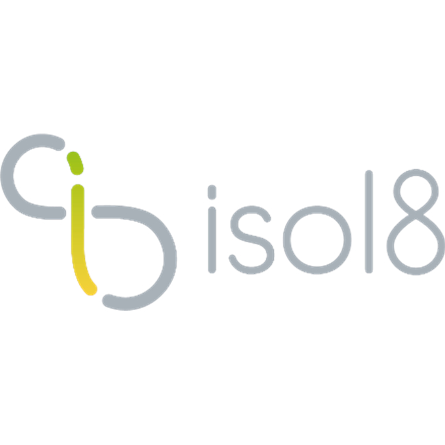 Isol8 - Fusion barrier
