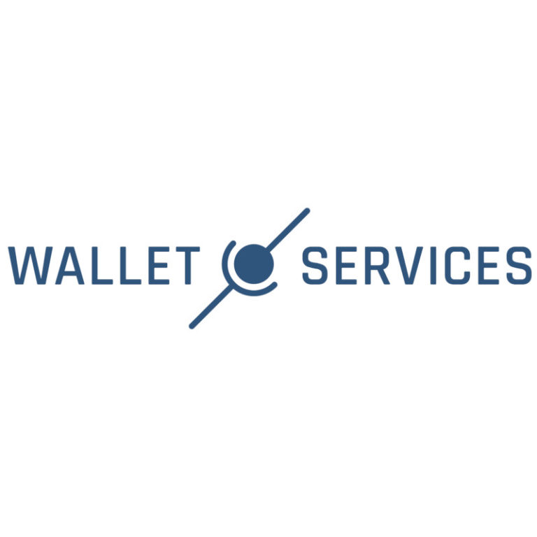 Wallet Services - Blockchain Manufacturing Record Book